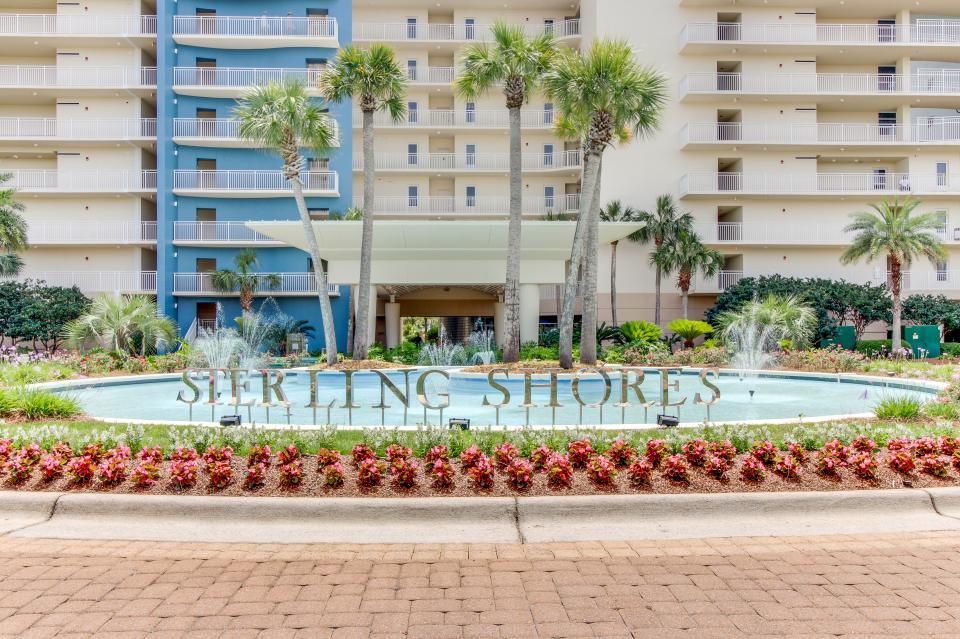 Sterling Shores #1017 - Destin Vacation Rental - Photo 30