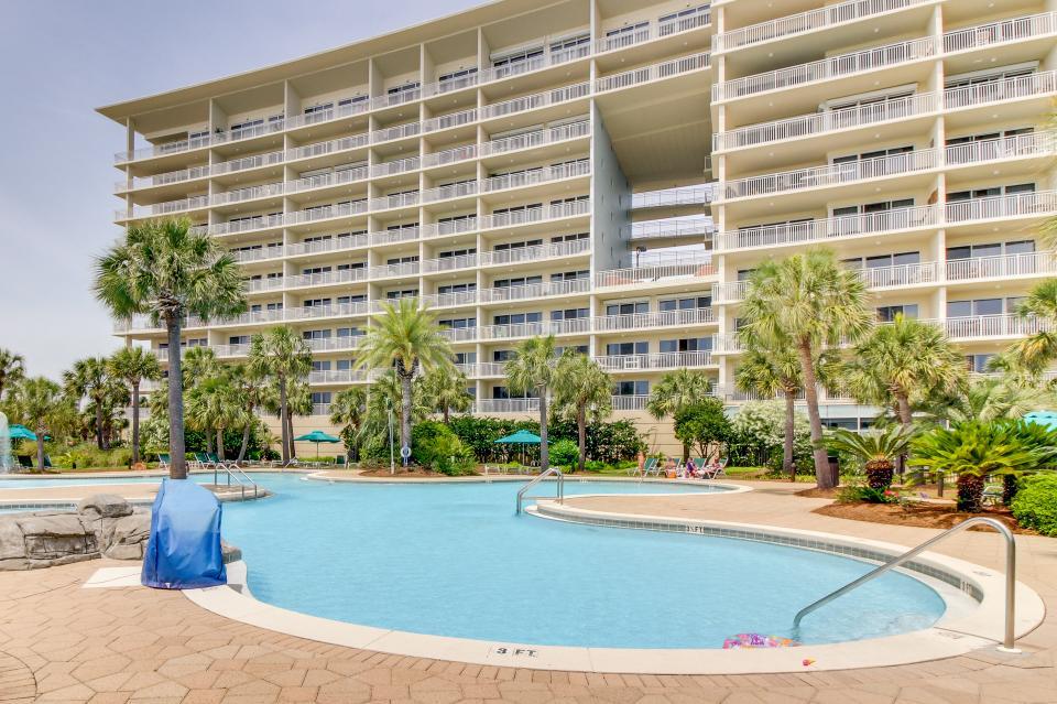 Sterling Shores #1017 - Destin Vacation Rental - Photo 5