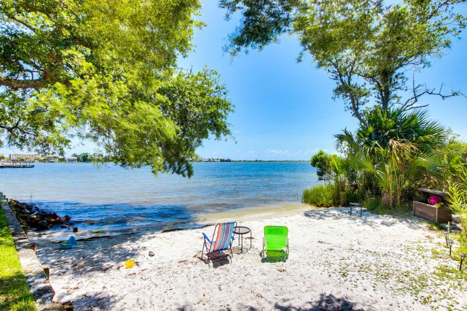 Pirates Bay A-410 - Fort Walton Beach Vacation Rental - Photo 23