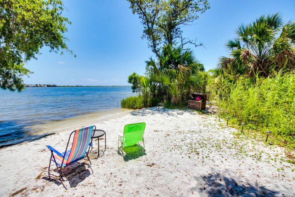 Pirates Bay A-410 - Fort Walton Beach Vacation Rental - Photo 17