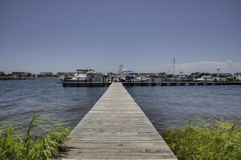 Pirates Bay A-410 - Fort Walton Beach Vacation Rental - Photo 20