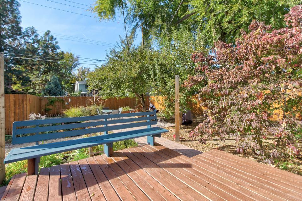 Hyde Park Victorian - Boise Vacation Rental - Photo 28