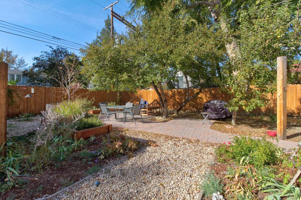 Hyde Park Victorian - Boise Vacation Rental - Photo 29