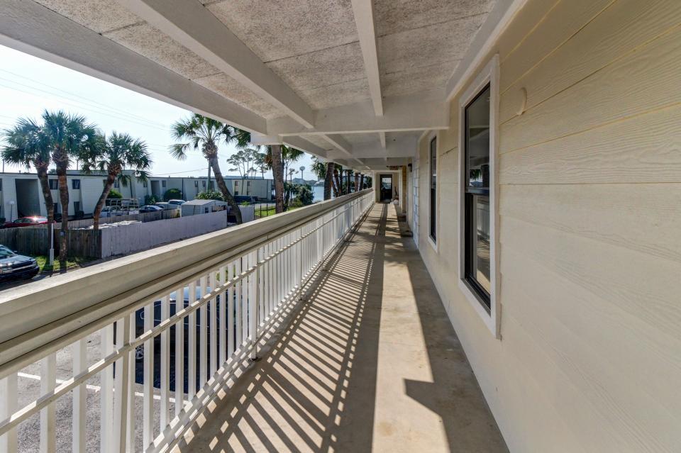 Ronay Bayside Residence #10 - Fort Walton Beach Vacation Rental - Photo 3