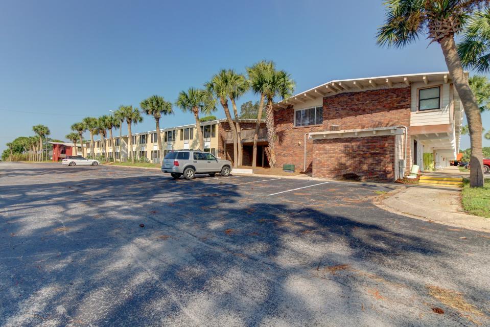 Ronay Bayside Residence #10 - Fort Walton Beach Vacation Rental - Photo 24