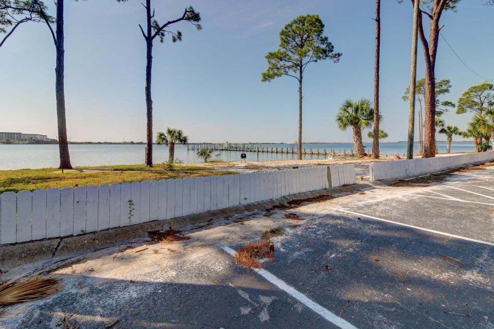 Ronay Bayside Residence #10 - Fort Walton Beach Vacation Rental - Photo 21