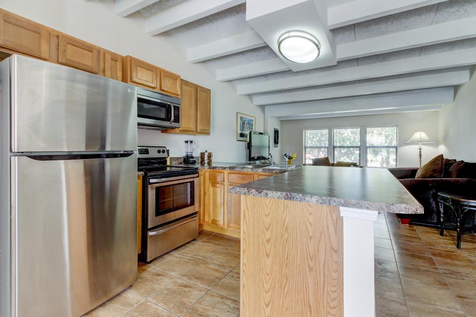 Ronay Bayside Residence #10 - Fort Walton Beach Vacation Rental - Photo 6