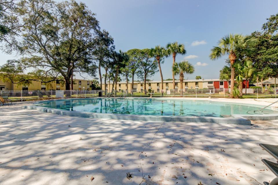 Ronay Bayside Residence #10 - Fort Walton Beach Vacation Rental - Photo 20