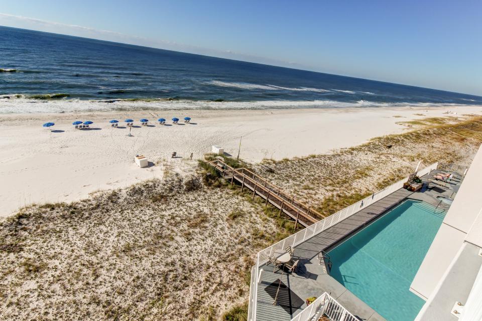 Windemere 601 - Pensacola Vacation Rental - Photo 20