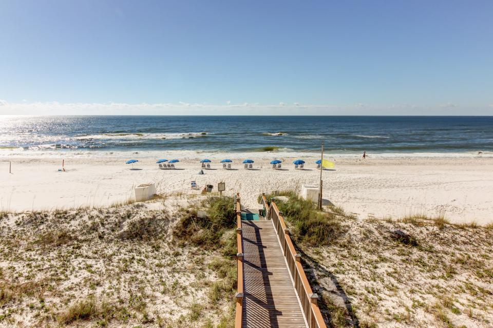 Windemere 601 - Pensacola Vacation Rental - Photo 24