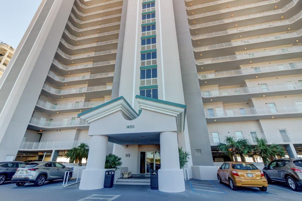 Windemere 601 - Pensacola Vacation Rental - Photo 32