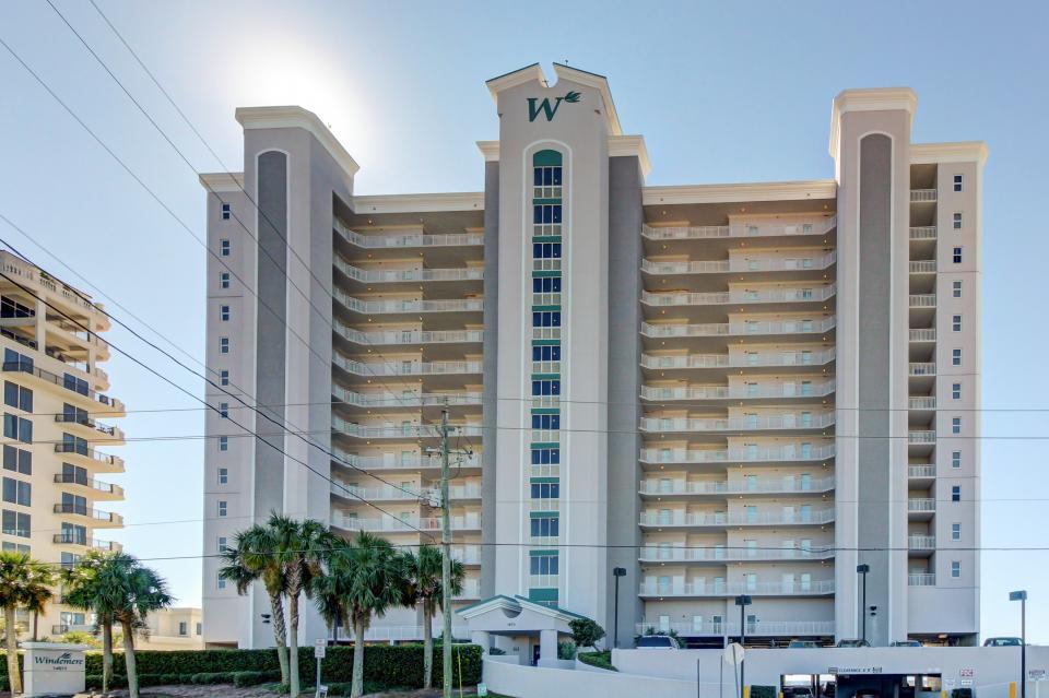 Windemere 601 - Pensacola Vacation Rental - Photo 31