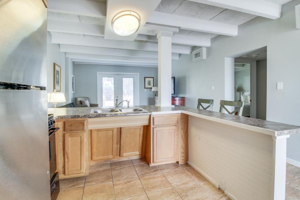Ronay Bayside Residence #1 - Fort Walton Beach Vacation Rental - Photo 8