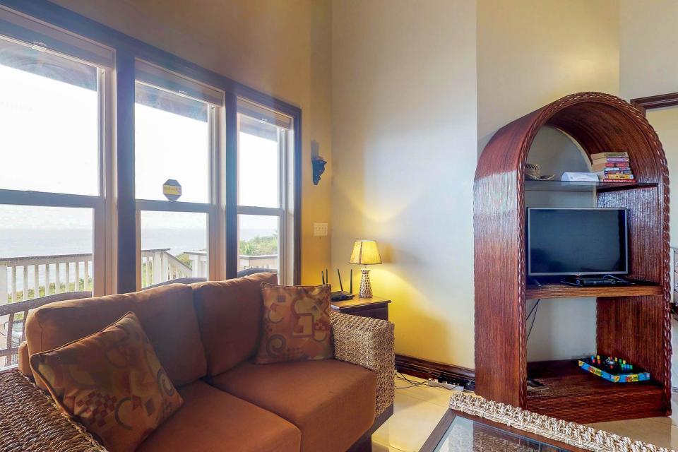 Villa Hermosa Vista - West Bay Vacation Rental - Photo 7