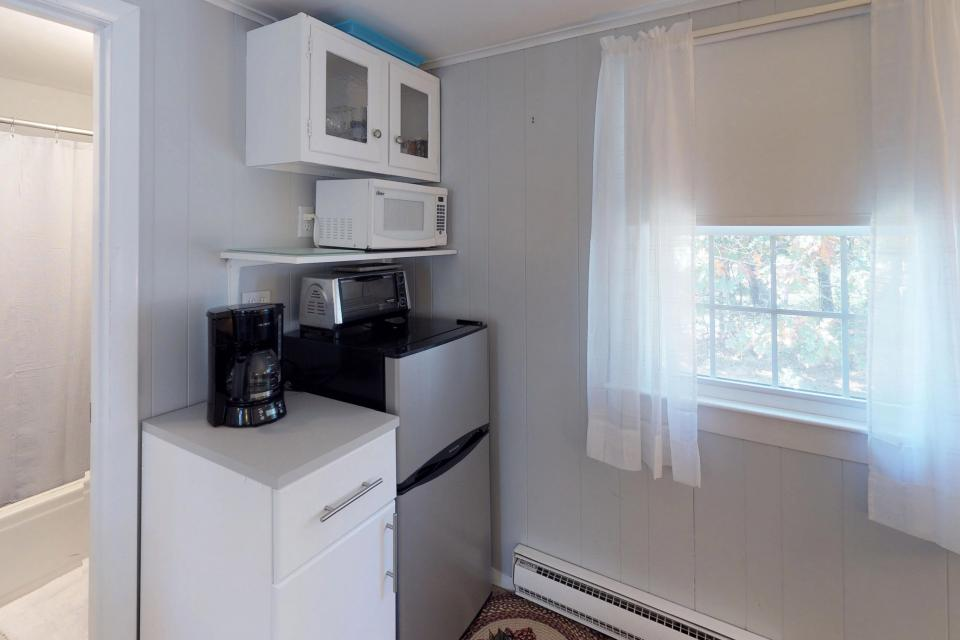 Beach Rose Guest Studio - Orleans Vacation Rental - Photo 4