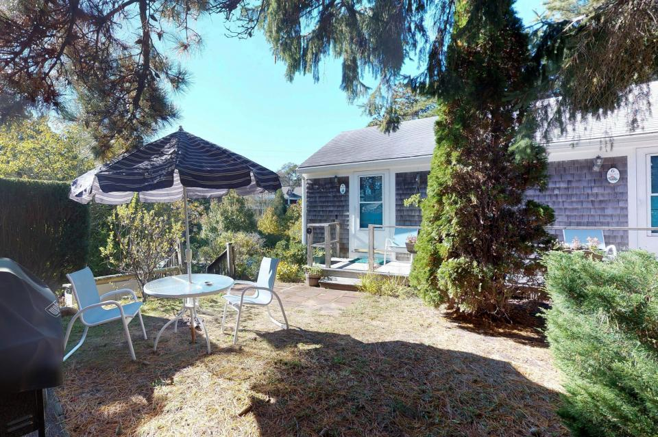 Beach Rose Guest Studio - Orleans Vacation Rental - Photo 3