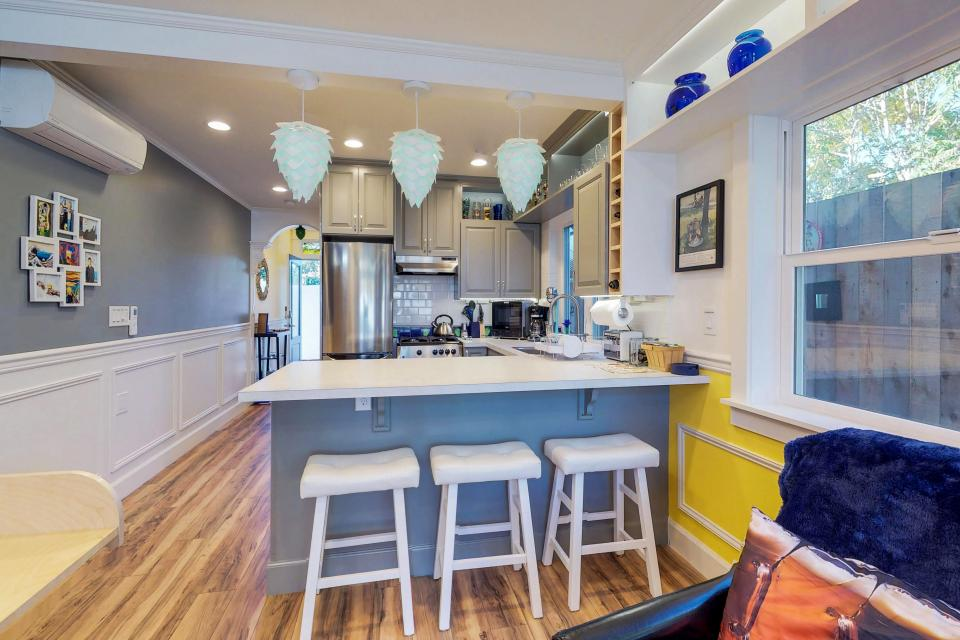 Brewmaster's Cottage - Portland Vacation Rental - Photo 11