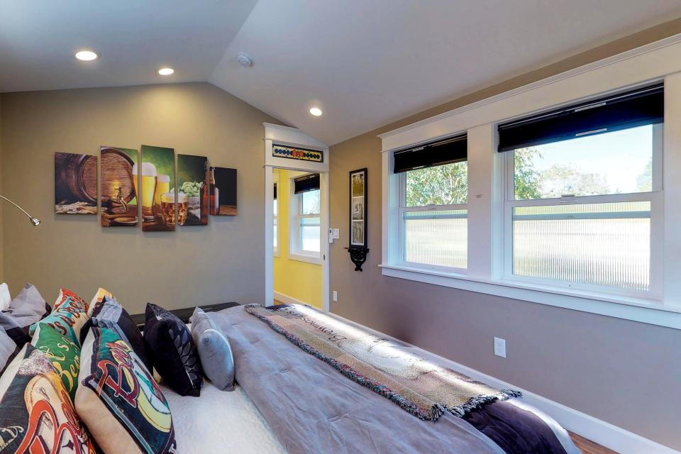 Brewmaster's Cottage - Portland Vacation Rental - Photo 20