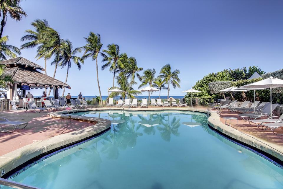 Millionaire's Row - Miami Beach Vacation Rental - Photo 2
