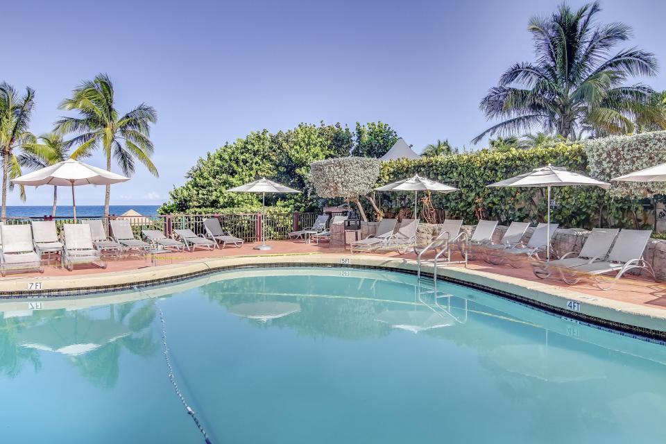 Millionaire's Row - Miami Beach Vacation Rental - Photo 25