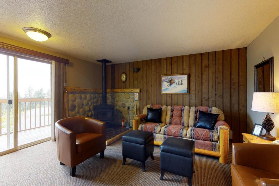The Pineview (204 A) - Boise Vacation Rental - Photo 17
