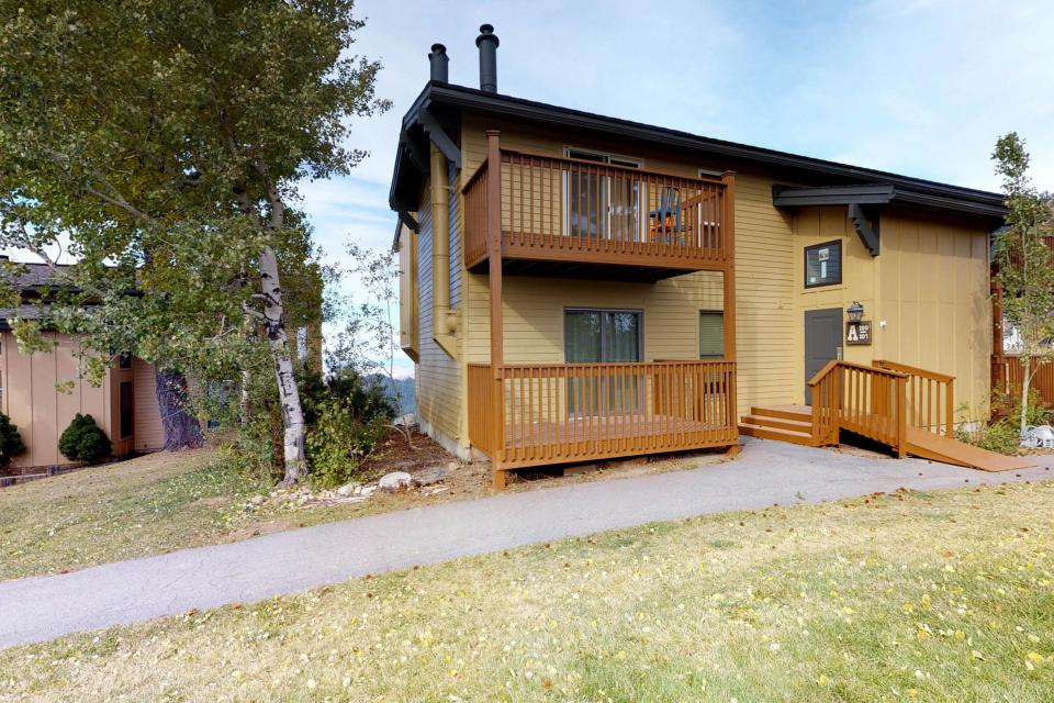 The Pineview (204 A) - Boise Vacation Rental - Photo 15