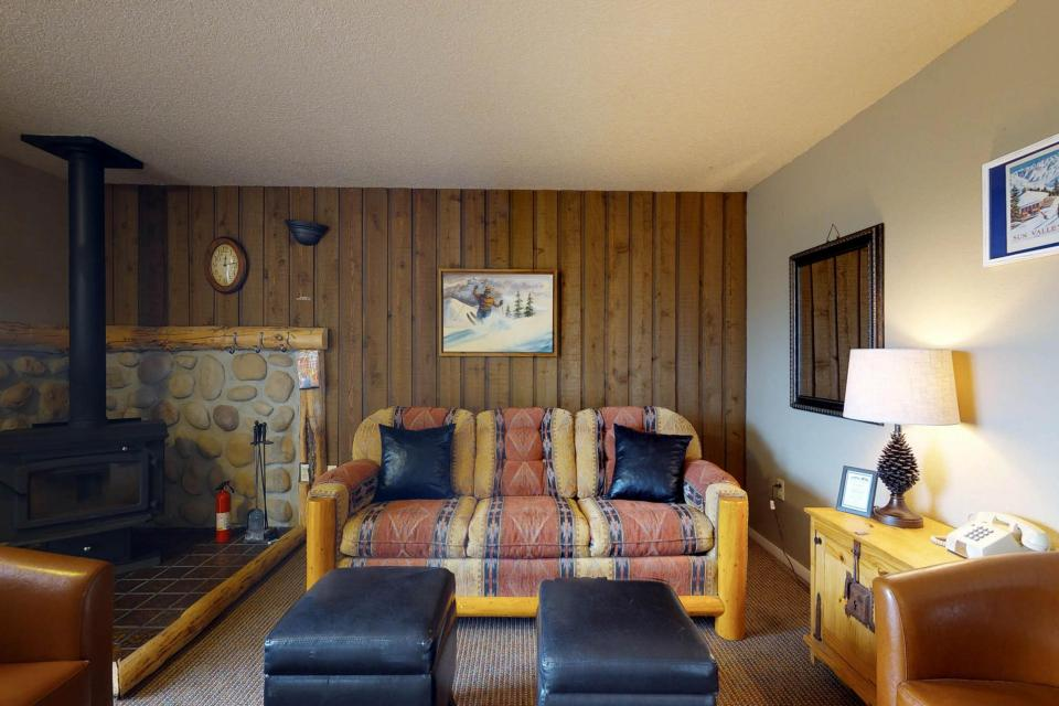 The Pineview (204 A) - Boise Vacation Rental - Photo 5