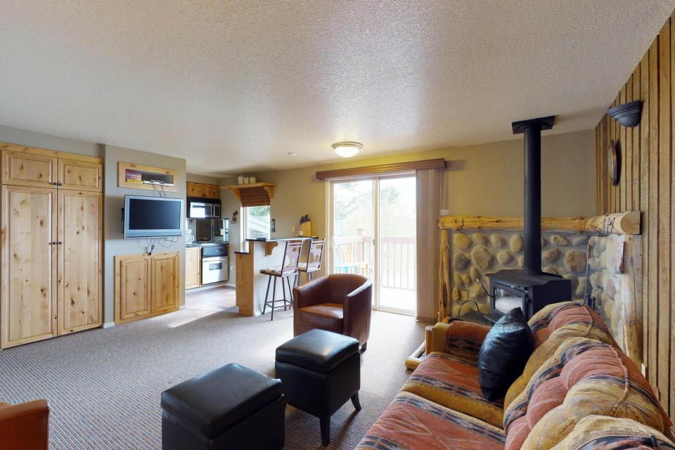 The Pineview (204 A) - Boise Vacation Rental - Photo 12