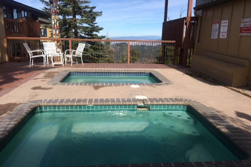The Pineview (204 A) - Boise Vacation Rental - Photo 25