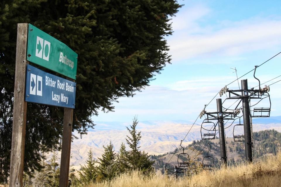 The Wildlander (208 B) - Boise Vacation Rental - Photo 32
