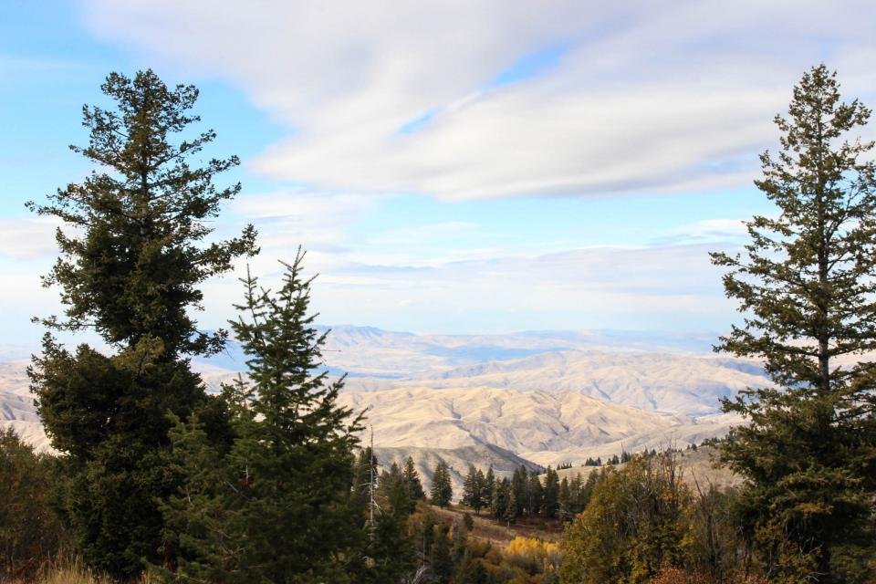 Shaffer Butte View (216C) - Boise Vacation Rental - Photo 11