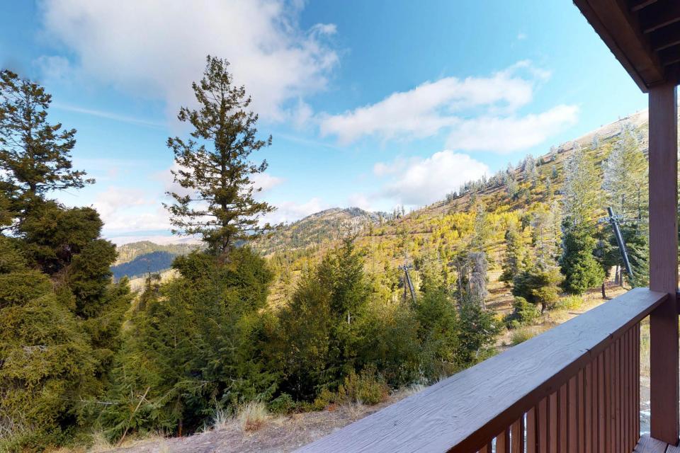 The Wildlander (208 B) - Boise Vacation Rental - Photo 9