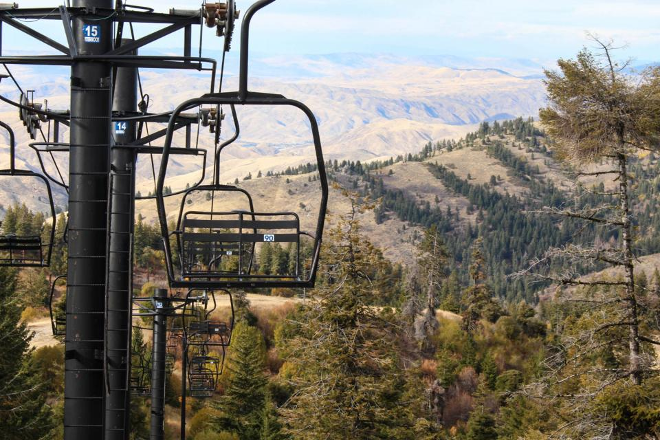 Shaffer Butte View (216C) - Boise Vacation Rental - Photo 10
