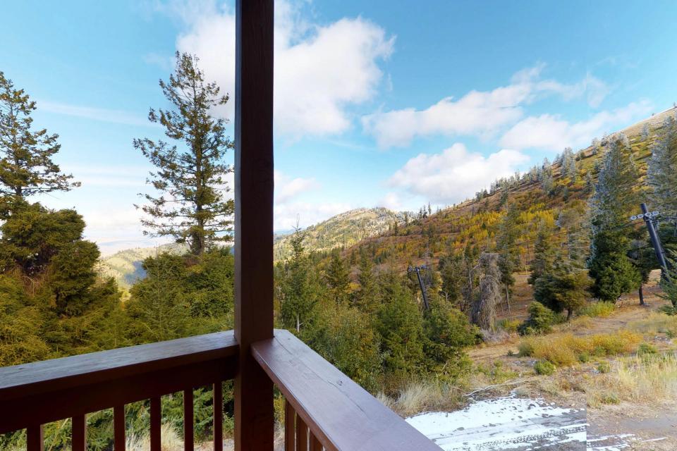 The Wildlander (208 B) - Boise Vacation Rental - Photo 24