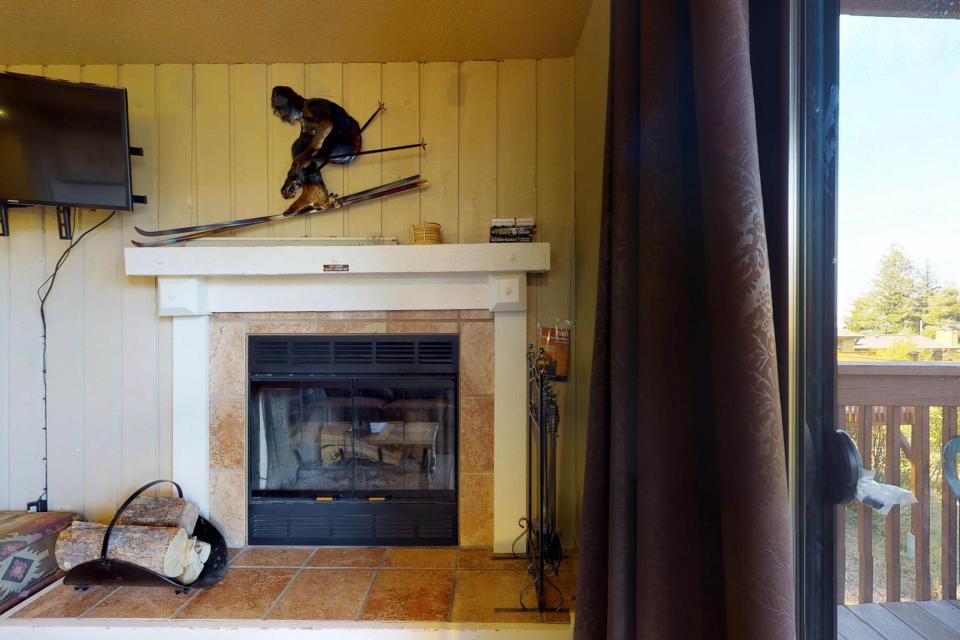 The Wildlander (208 B) - Boise Vacation Rental - Photo 16