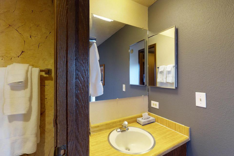 Shaffer Butte View (216C) - Boise Vacation Rental - Photo 15