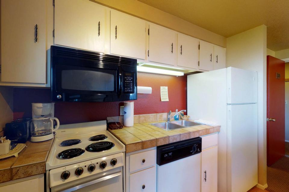 The Wildlander (208 B) - Boise Vacation Rental - Photo 5