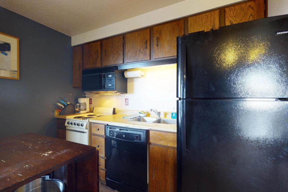 Shaffer Butte View (216C) - Boise Vacation Rental - Photo 17