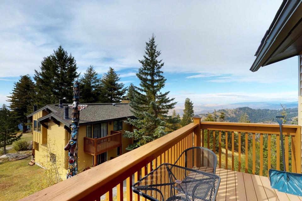 Bogus Basin Retreat (230 D) - Boise Vacation Rental - Photo 15