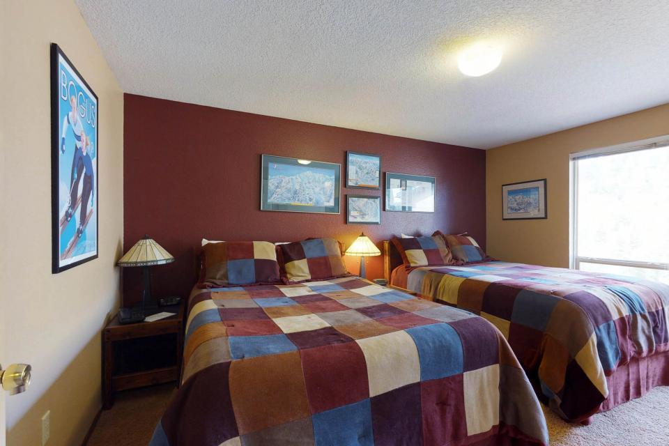 Bogus Basin Retreat (230 D) - Boise Vacation Rental - Photo 9
