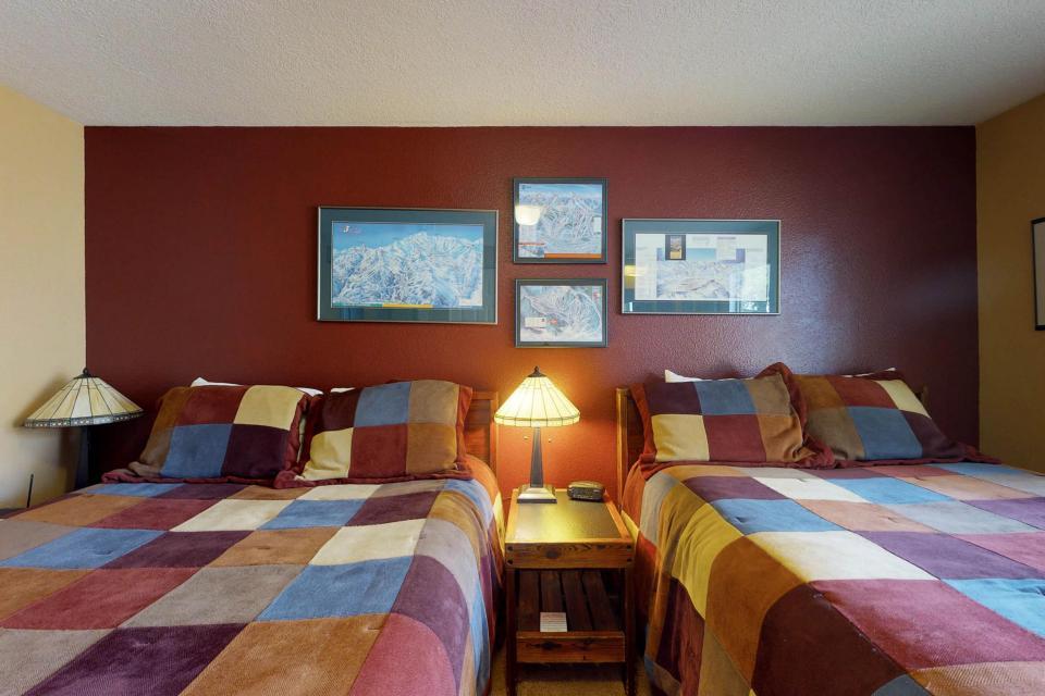 Bogus Basin Retreat (230 D) - Boise Vacation Rental - Photo 10