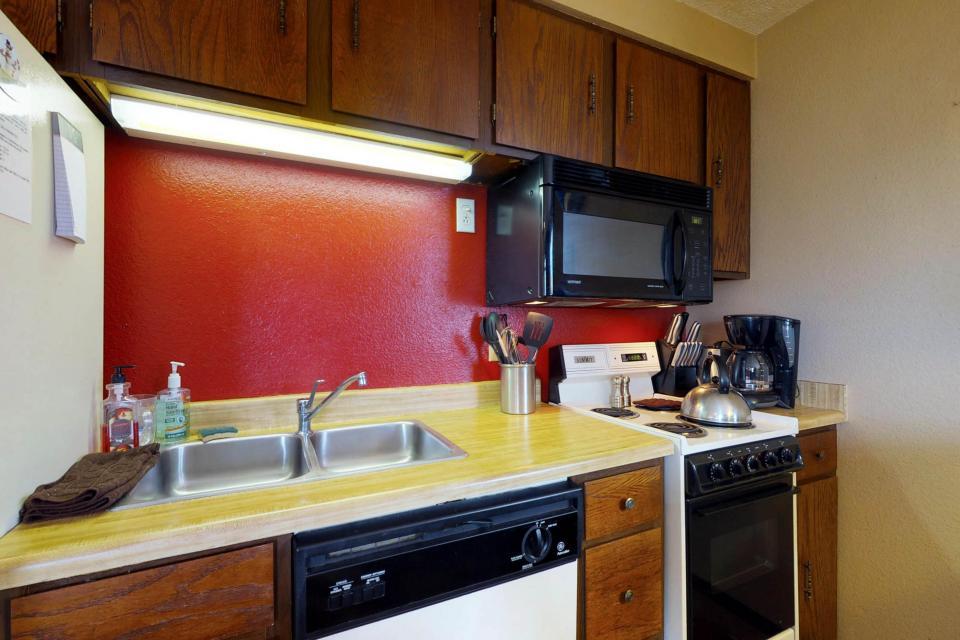 Bogus Basin Retreat (230 D) - Boise Vacation Rental - Photo 14