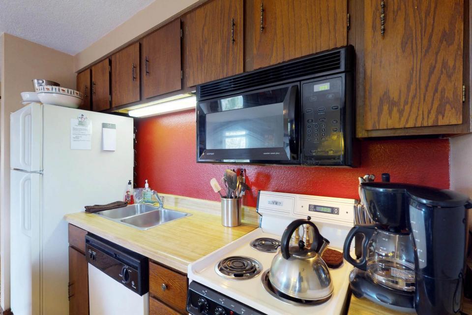 Bogus Basin Retreat (230 D) - Boise Vacation Rental - Photo 4