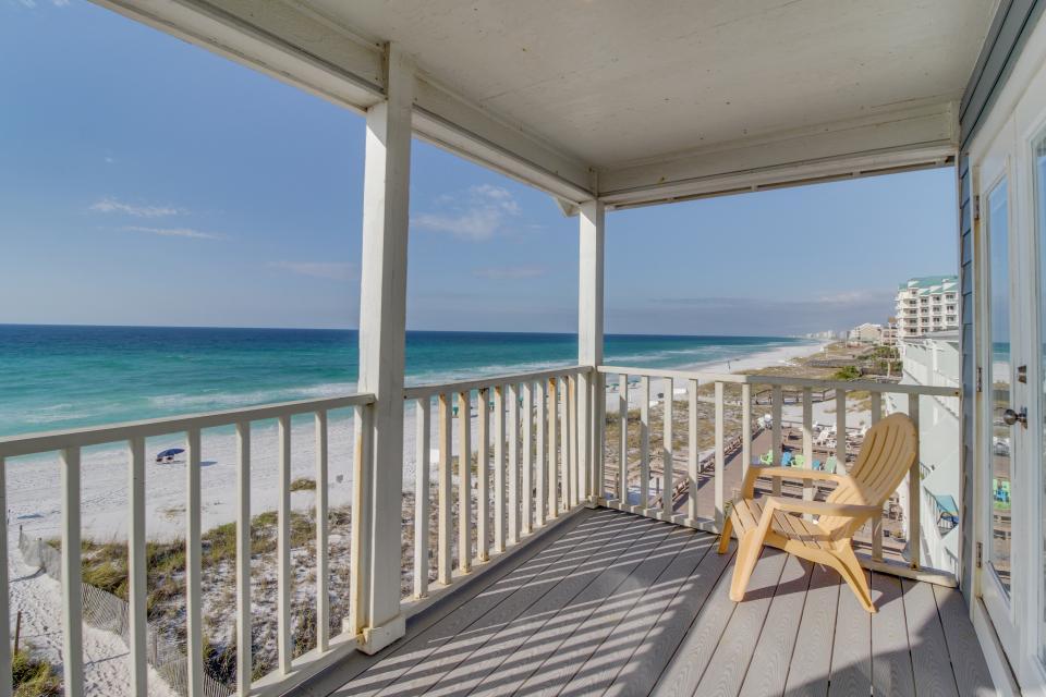 Peace O' Mind (Formerly 'Good Day Sunshine') - Destin Vacation Rental - Photo 28