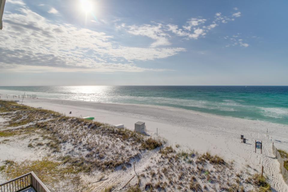Peace O' Mind (Formerly 'Good Day Sunshine') - Destin Vacation Rental - Photo 41