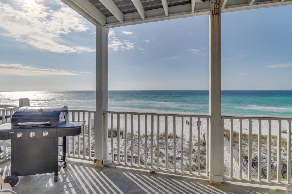 Peace O' Mind (Formerly 'Good Day Sunshine') - Destin Vacation Rental - Photo 42