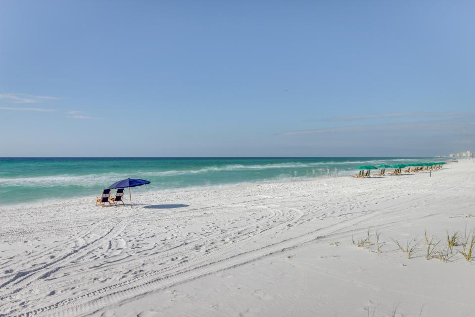 Peace O' Mind (Formerly 'Good Day Sunshine') - Destin Vacation Rental - Photo 50