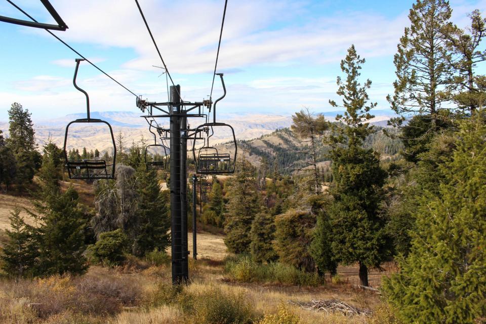 Peak Relaxation (238 E) - Boise Vacation Rental - Photo 21