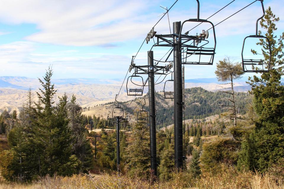 Peak Relaxation (238 E) - Boise Vacation Rental - Photo 22