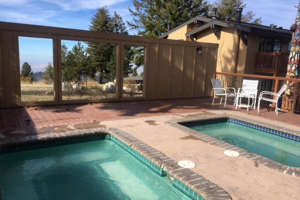 Peak Relaxation (238 E) - Boise Vacation Rental - Photo 13